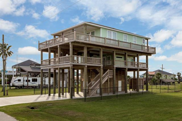 1967 Avenue H, Crystal Beach, TX 77650 (MLS #98076921) :: Texas Home Shop Realty