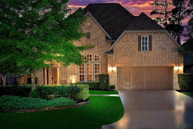 87 Wood Manor Place, The Woodlands, TX 77381 (MLS #98076927) :: Ellison Real Estate Team