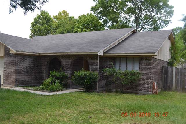 3902 R V Mayfield Drive, Houston, TX 77088 (MLS #98077889) :: The Heyl Group at Keller Williams