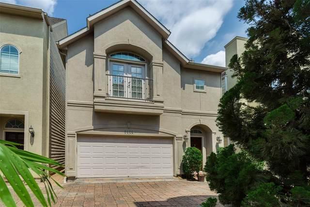 3444 Cline Street, Houston, TX 77020 (MLS #98078888) :: Lerner Realty Solutions