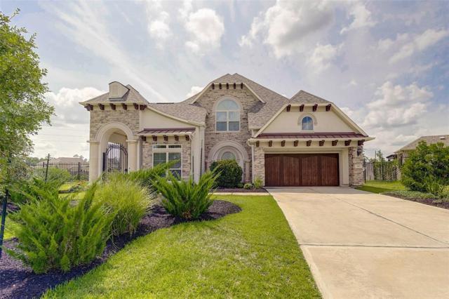 111 Birch Canoe Drive, The Woodlands, TX 77375 (MLS #98080327) :: Giorgi Real Estate Group