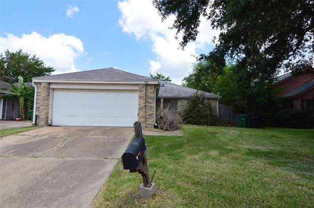 9618 Sharpcrest Street, Houston, TX 77036 (MLS #98081618) :: The SOLD by George Team