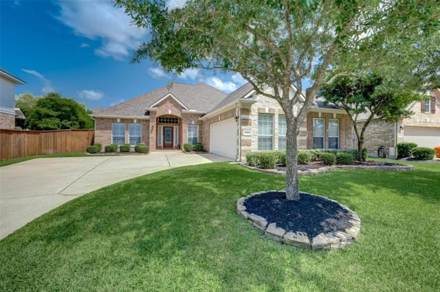 11806 High Noon Court, Cypress, TX 77433 (MLS #98081738) :: Texas Home Shop Realty