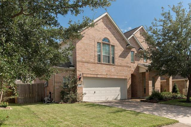 2009 Rolling Fog Drive, Pearland, TX 77584 (MLS #98082084) :: Caskey Realty