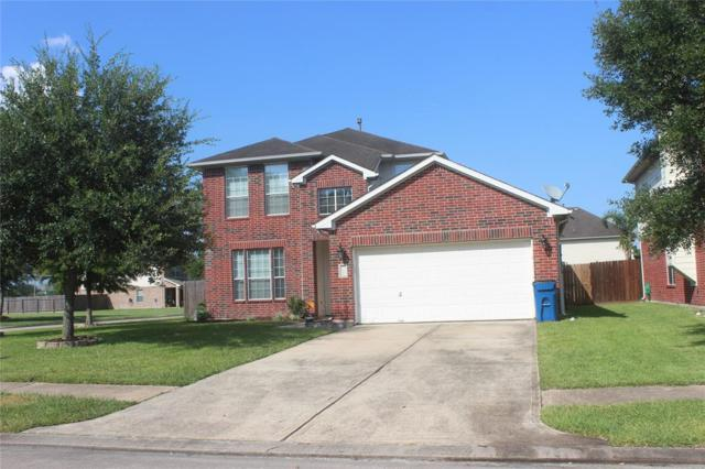 4017 Bentwood Drive, Dickinson, TX 77539 (MLS #98082613) :: Giorgi Real Estate Group