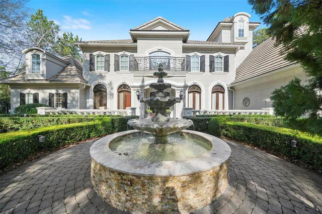 30 Eloquence Way, The Woodlands, TX 77382 (MLS #98082725) :: The Home Branch