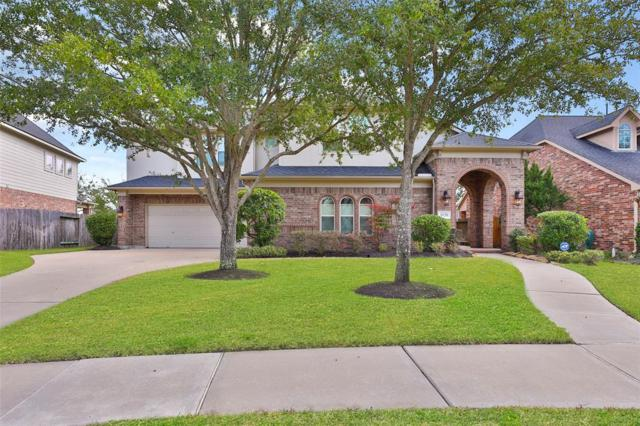 5639 Timber Bay Court, Katy, TX 77450 (MLS #98083073) :: The Bly Team