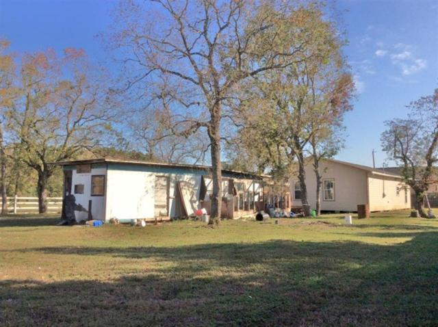 1111 Trammel Fresno Road, Fresno, TX 77545 (MLS #98084673) :: Texas Home Shop Realty