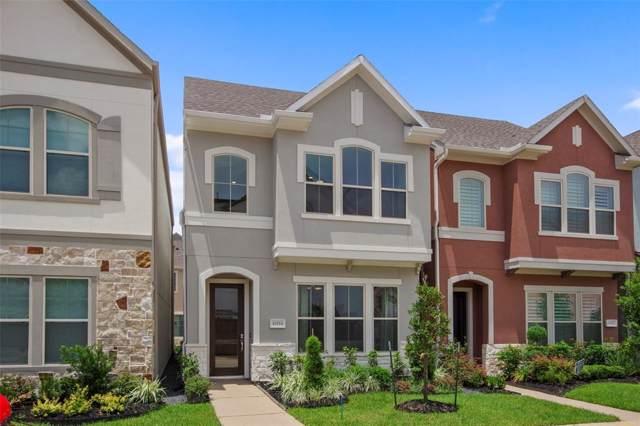 2706 Strathwood Lane, Houston, TX 77082 (MLS #98085478) :: Green Residential