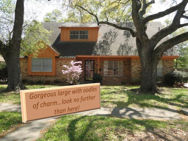 126 Viceroy Drive, Houston, TX 77034 (MLS #98090310) :: Giorgi Real Estate Group