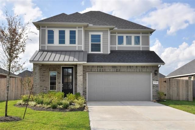 31318 White Cypress Lane, Hockley, TX 77447 (MLS #98093600) :: Texas Home Shop Realty