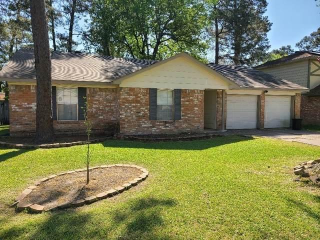 22818 Briarcreek Boulevard, Spring, TX 77373 (MLS #98094807) :: The Home Branch