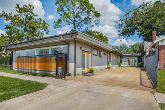 2215 Cleburne Street, Houston, TX 77004 (MLS #98095673) :: Texas Home Shop Realty