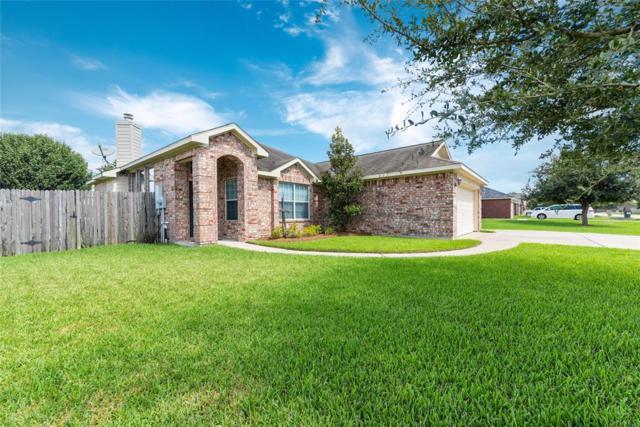 5027 Cotton Creek Drive, Baytown, TX 77523 (MLS #98097445) :: The Heyl Group at Keller Williams