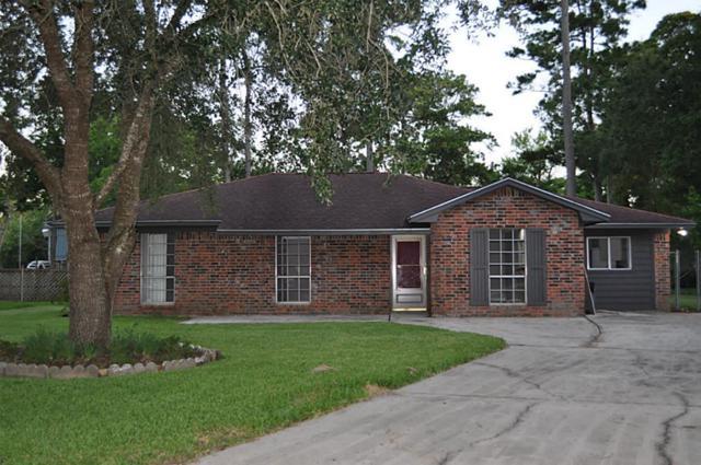 2133 Greenlee Lane, Dickinson, TX 77539 (MLS #9809746) :: The SOLD by George Team