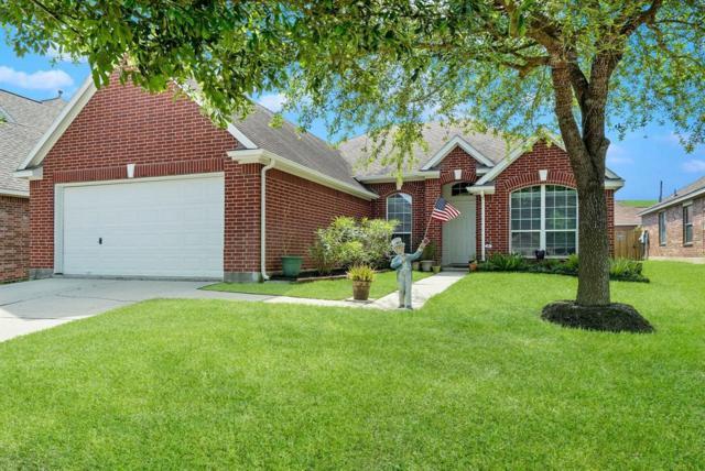38219 E Sulphur Creek Drive, Magnolia, TX 77355 (MLS #98097994) :: Giorgi Real Estate Group