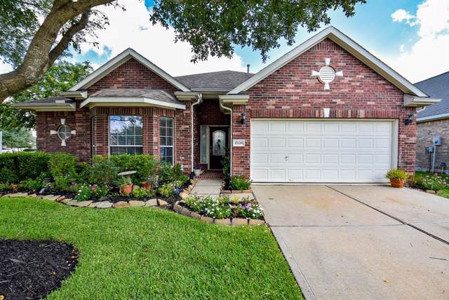 17126 Sheffield Knoll Lane, Houston, TX 77095 (MLS #98099940) :: The Parodi Team at Realty Associates