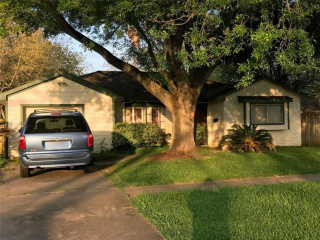 16011 Thunderbay Drive, Houston, TX 77062 (MLS #98099976) :: REMAX Space Center - The Bly Team