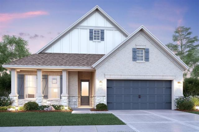 28209 Bennett Pass, Spring, TX 77386 (MLS #98100917) :: Krueger Real Estate
