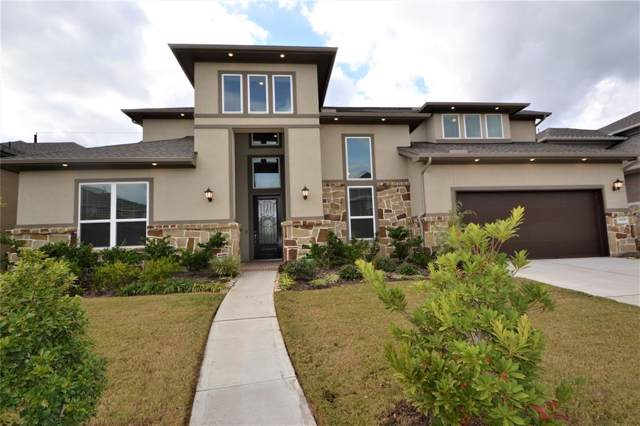 4306 Tanner Woods Lane, Sugar Land, TX 77479 (MLS #98103306) :: Phyllis Foster Real Estate