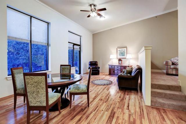 5005 Hidalgo Street #309, Houston, TX 77056 (MLS #98103958) :: Magnolia Realty