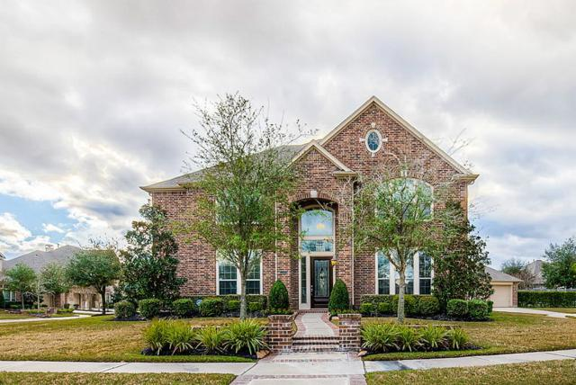 12303 Banyan Cove Court, Cypress, TX 77433 (MLS #98104595) :: Team Parodi at Realty Associates