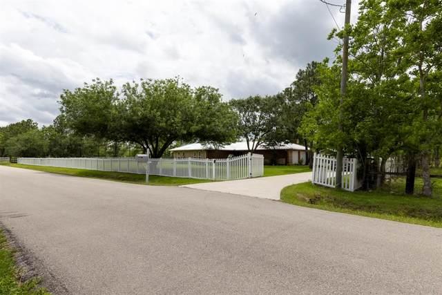 3626 Avenue E, Santa Fe, TX 77510 (MLS #98104609) :: The SOLD by George Team