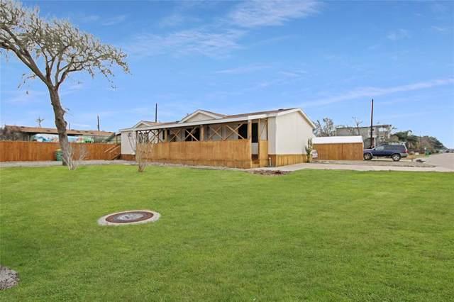 2431 Bay Oaks Harbor Drive, Baytown, TX 77523 (MLS #98110419) :: My BCS Home Real Estate Group