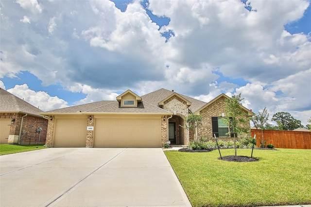 30810 Berkshire Down Berkshire Downs Drive, Tomball, TX 77375 (MLS #981123) :: Giorgi Real Estate Group