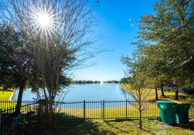 11015 Brighton Gardens Drive, Richmond, TX 77406 (MLS #98113095) :: Texas Home Shop Realty