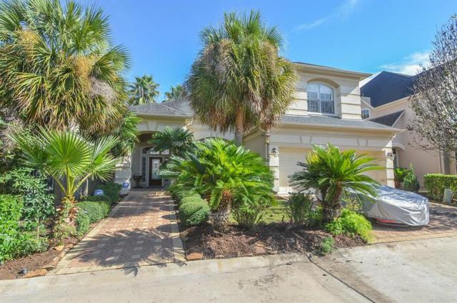 1119 Gardencrest Lane, Houston, TX 77077 (MLS #98115168) :: Green Residential