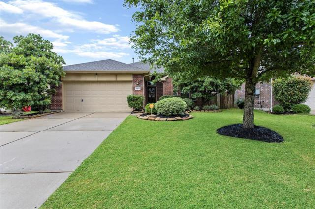 4470 Gran Canary Drive, League City, TX 77573 (MLS #98115424) :: Texas Home Shop Realty