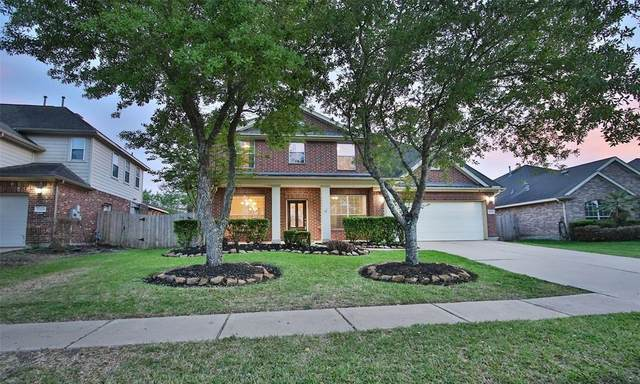 12108 Bright Landing Court, Pearland, TX 77584 (MLS #98115888) :: Green Residential