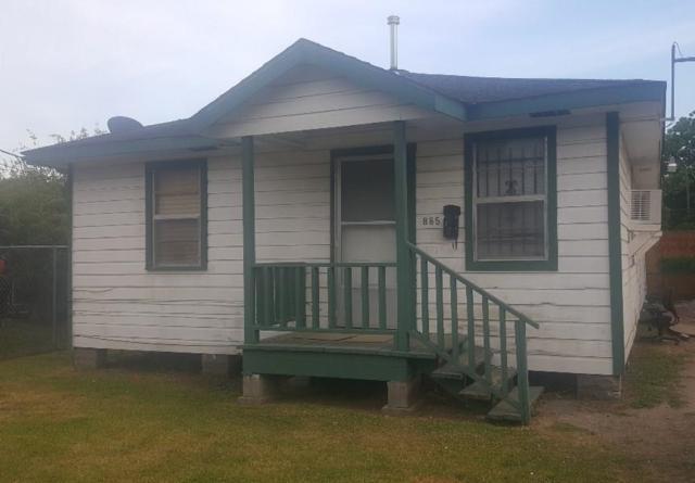 885 Green Meadow Lane, Houston, TX 77091 (MLS #98117391) :: Christy Buck Team