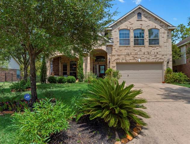 123 S Rocky Point Circle, Spring, TX 77389 (MLS #9811778) :: The Parodi Team at Realty Associates