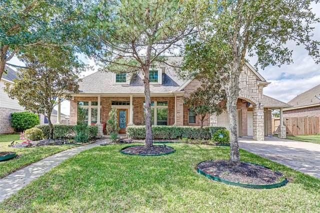 20111 Stanton Lake Drive, Cypress, TX 77433 (MLS #98118781) :: The Heyl Group at Keller Williams