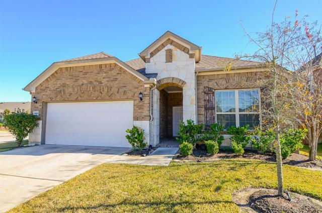 4303 Lasker Brook Court, Katy, TX 77494 (MLS #98119356) :: The Heyl Group at Keller Williams