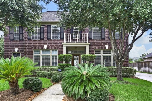 5603 Barton Falls, Houston, TX 77041 (MLS #98119377) :: The SOLD by George Team