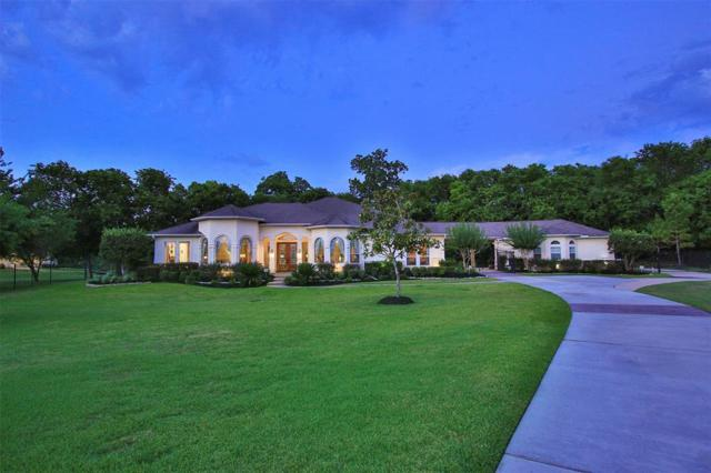1102 Palmer Place, Richmond, TX 77406 (MLS #98121807) :: Fairwater Westmont Real Estate