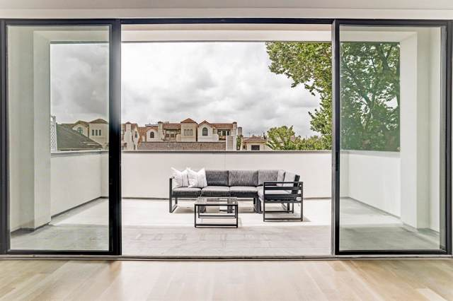 5415 Gibson Street, Houston, TX 77007 (MLS #98123787) :: Giorgi Real Estate Group