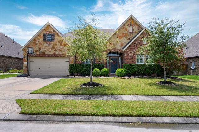12511 Agate Lane Lane, Mont Belvieu, TX 77535 (MLS #98127012) :: Texas Home Shop Realty