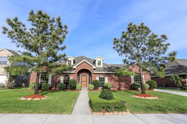 3207 Longhorn Circle, Manvel, TX 77578 (MLS #98135241) :: Magnolia Realty
