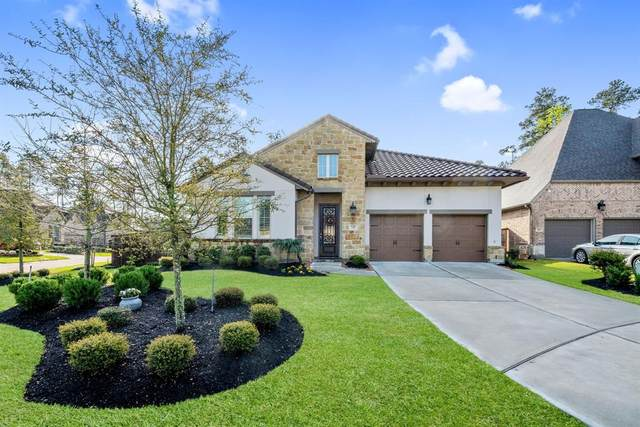 137 Lily Green Court, Conroe, TX 77304 (MLS #9813726) :: The Home Branch