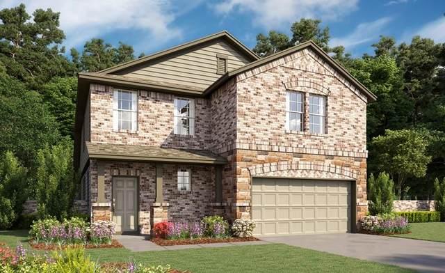 25907 Steele Flower Drive, Richmond, TX 77406 (MLS #9813892) :: Caskey Realty