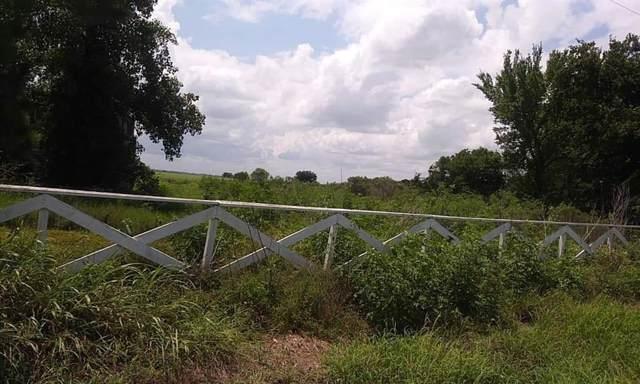 12221 Battle Road, Beasley, TX 77417 (MLS #98139755) :: Guevara Backman