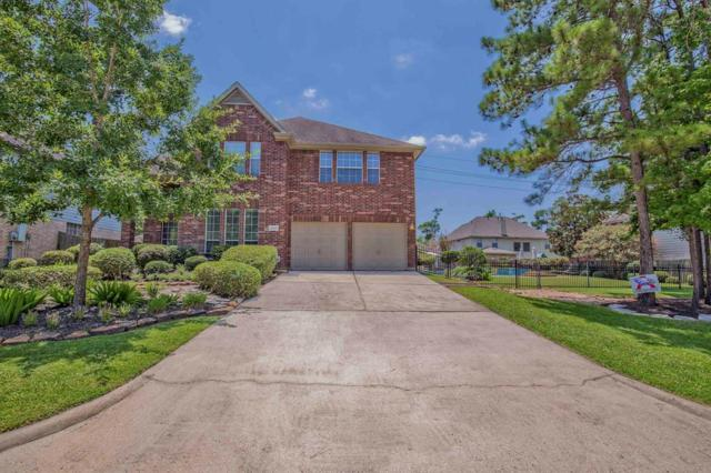 18931 Hikers Trail, Humble, TX 77346 (MLS #98139870) :: The Collective Realty Group