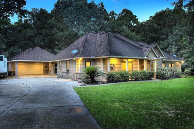 23975 Majestic Forest, New Caney, TX 77357 (MLS #981410) :: The Heyl Group at Keller Williams