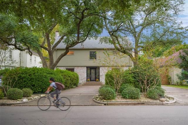 2153 Swift Boulevard, Houston, TX 77030 (MLS #98143616) :: Green Residential