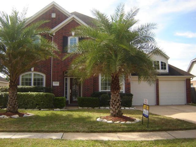 11602 Summer Moon Drive, Pearland, TX 77584 (MLS #98146833) :: The Kevin Allen Jones Home Team
