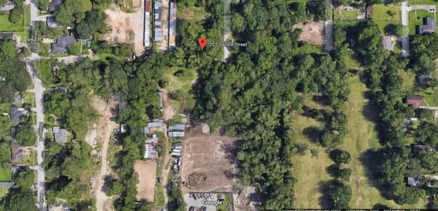 7201 Sandle Street, Houston, TX 77088 (MLS #98147910) :: Caskey Realty
